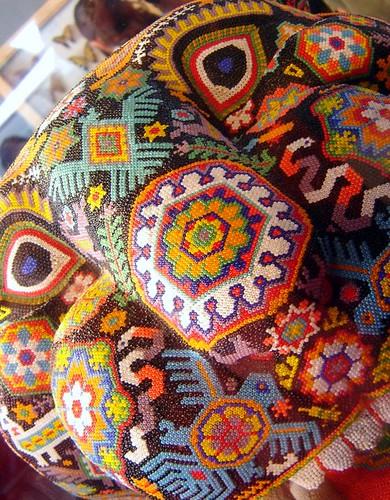 artesanias mexicanas indigenas