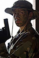 CTO Soldier