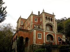 Casona en Sintra