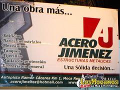 Acero Jiménez: Fiesta  de fin de año de empleados