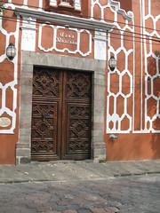 Mexico City - Coyacán
