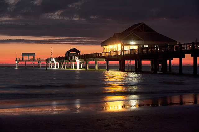 Photo for Clearwater fishing pier