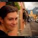 Ivana in Antigua Guatemala