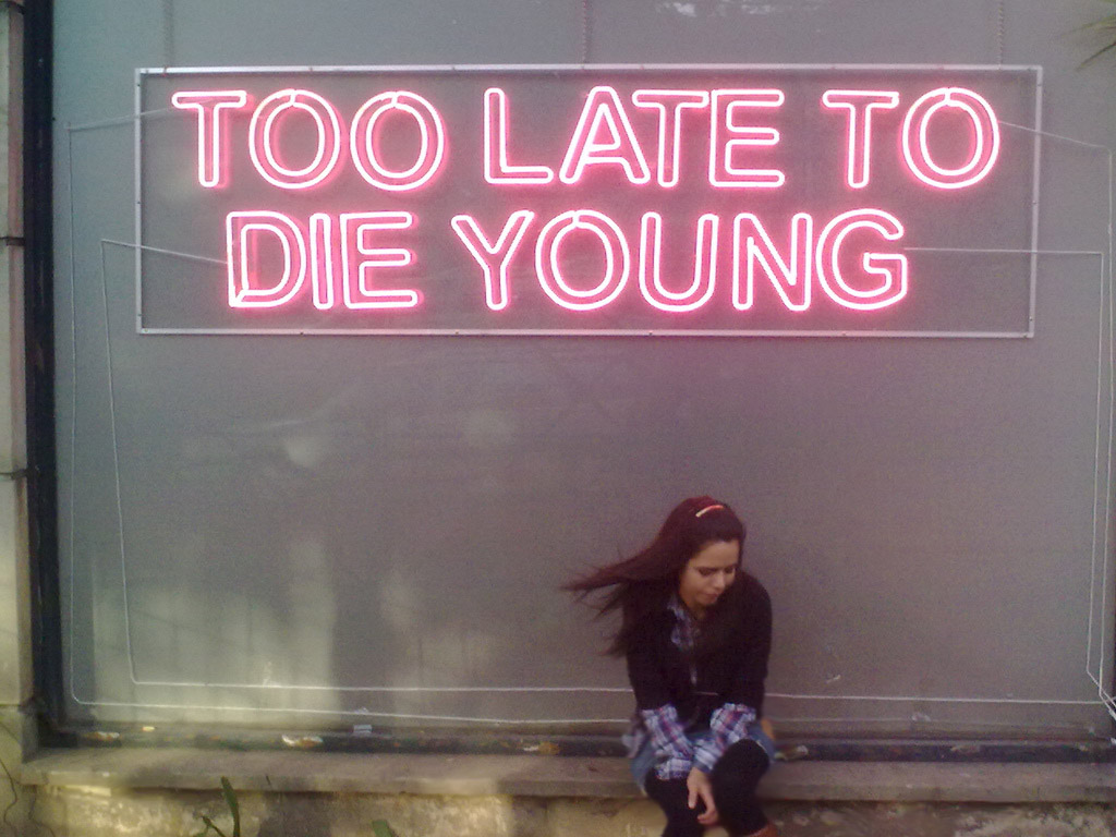 Quote For Someone Who Died Too Young : Died too young quotes quotesgram