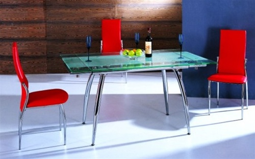 Keller Expandable Dining Set