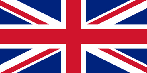 United kingdom - National Flag