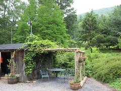 The Top Mountain Arboretum