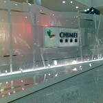 The Chimei booth