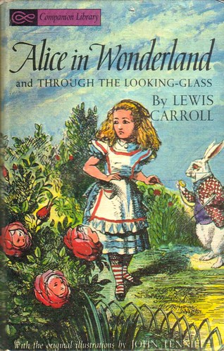 a summary of the plot of lewis carrolls alices adventures in wonderland and through the looking glas What is the plot of alice's adventures in wonderland alice's adventures in wonderland lewis carroll tenniel also illustrated through the looking.