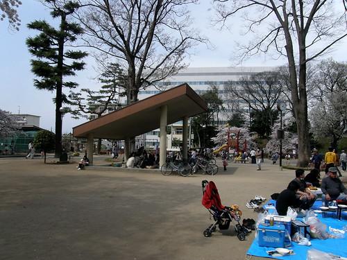 geotagged hanami takasaki 花見 群馬県 高崎 gummaprefecture geo:lon=139002472 geo:lat=36320205