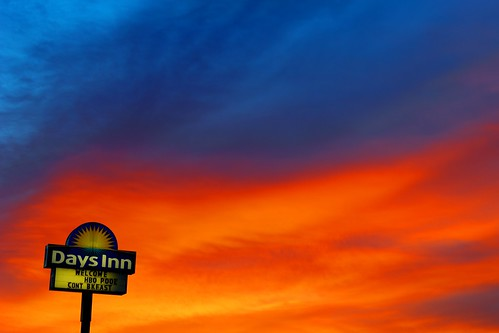 Days Inn at Dawn