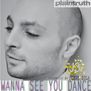 J3NYC PlainTruthEnt Staircasesoul Wanna See You Dance