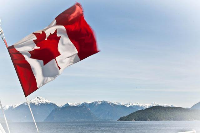 Visados Canadá