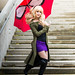 Gwen Stacy // LBCE 2017 by Joits