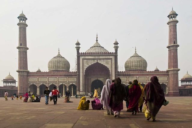 India by Padmanaba01, on Flickr