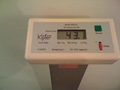 clock(0.0), weighing scale(1.0), electronics(1.0),