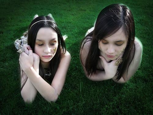 the sisters II