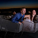 Our Wedding Announcement Pic. by Louish Pixel