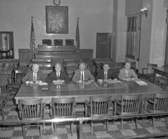 Board of Public Works, 1959