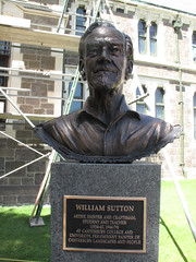William Sutton