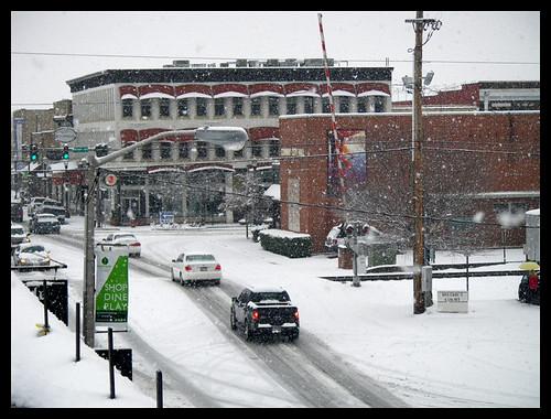 Conway, Arkansas | Flickr - Photo Sharing!
