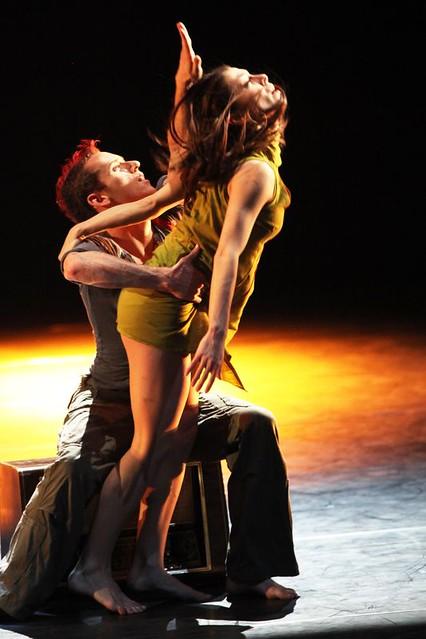 cassandra (ua)  tanzstück von tarek assam  musik von arvo prt