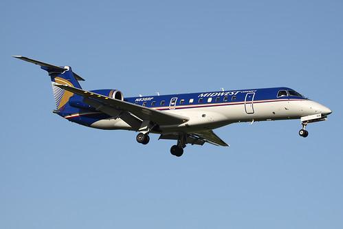 Aircraft (E135) silhouette