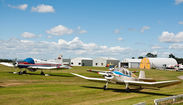 Stratford New Zealand  city photos : Flight line, Stratford, Taranaki, New Zealand, 6 March 2010 | Flickr ...