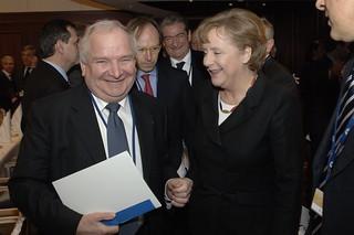 EPP Summit 24 March 2007