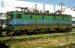 - Jugoslawien  Eloks  # 1 Dieselloks, Triebwagen  # 4
