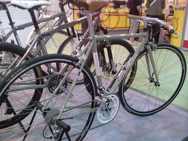 Dodson bike