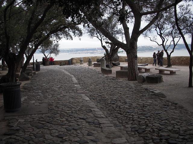 295 - Castelo Sao Jorge