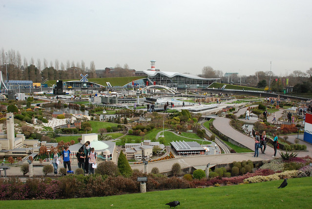 Trip to Madurodam, The Hague, Netherlands by Jordanhill School D&T Dept, on Flickr
