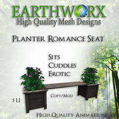 EARTHWORX NEW GIFT!