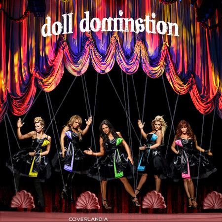 Pusycat Dolls Doll Domination 100
