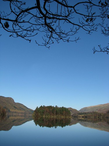 Thirlmere Mirror
