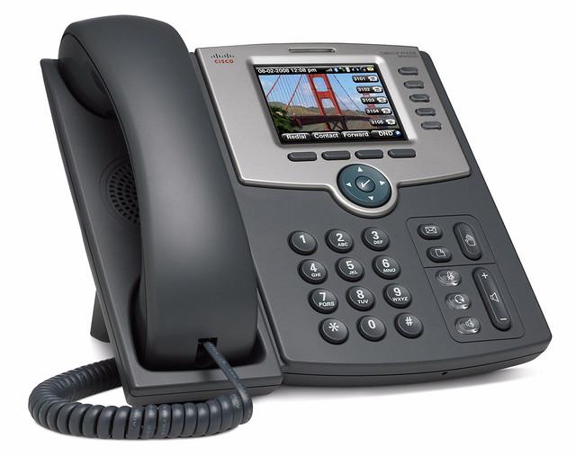 Ip Phone: Voicemail Cisco Ip Phone