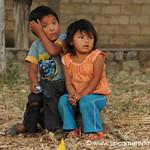Sitting Tight - Tarija, Bolivia