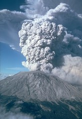 types of volcanic eruptions, cloud, volcano, lava dome, shield volcano, stratovolcano, volcanic landform,