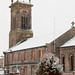 St Bartholomew's Church (Meltham Centre) In The Snow - Click For More