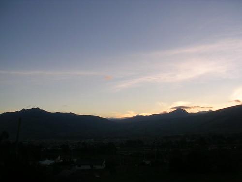 sunrise ecuador aurora andes antisana pichincha machachi rumiñahui photocontesttnc11