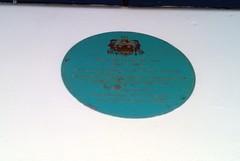 Photo of John Maynard Keynes blue plaque