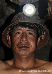 Potosi Mines, Bolivia