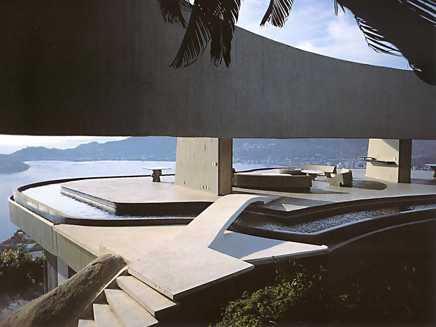 1973 - Arango House- Mexico