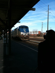 All Aboard for Educon