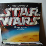 The Sounds of Starwars