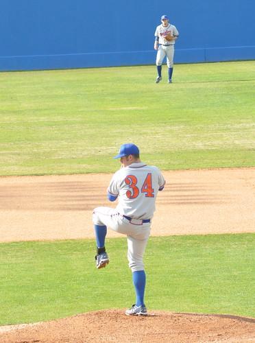 college texas baseball angelina pitching lufkin roadrunners johntatum