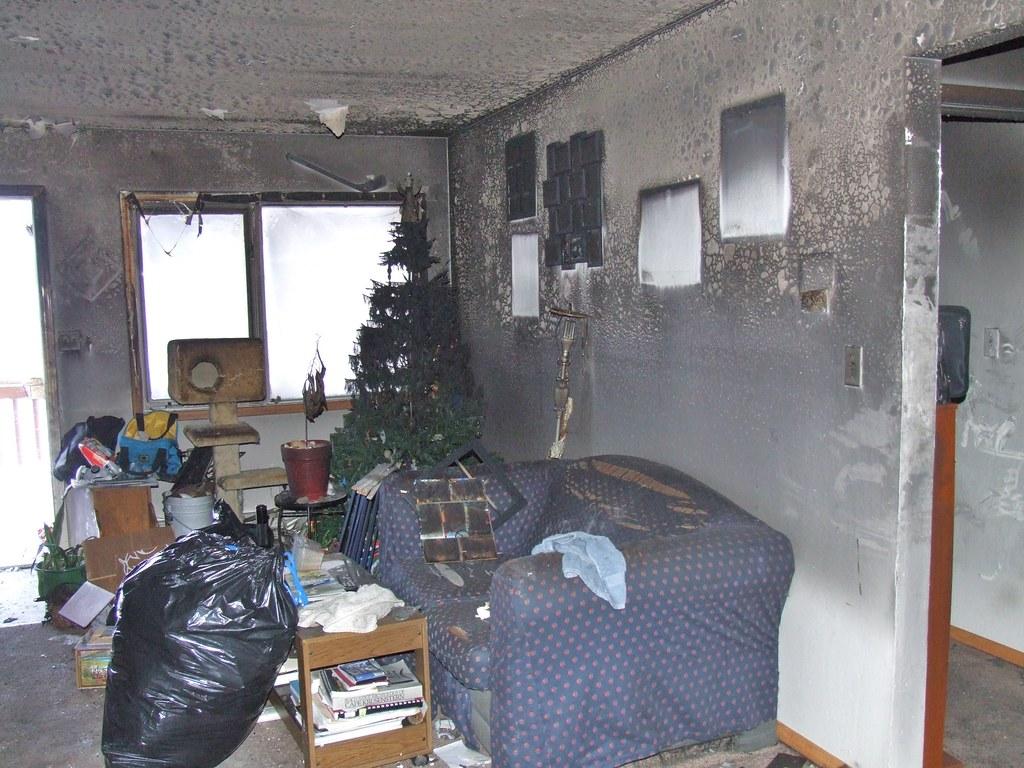 Living Room Wax Melter