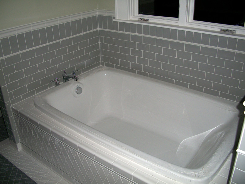 how many of you actually use your whirlpool tubs