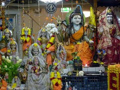 A visit to God light Shiva Hindu temple - Things to do in Amsterdam